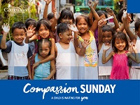Compassion Sunday 2016